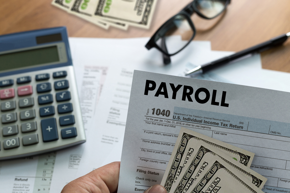 6 Steps to Select a Proper Payroll Processing Service